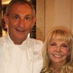 Opici Family Dinner Honoring Hubert Opici