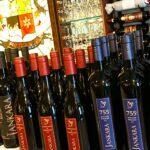 Monday Wine Dinners!